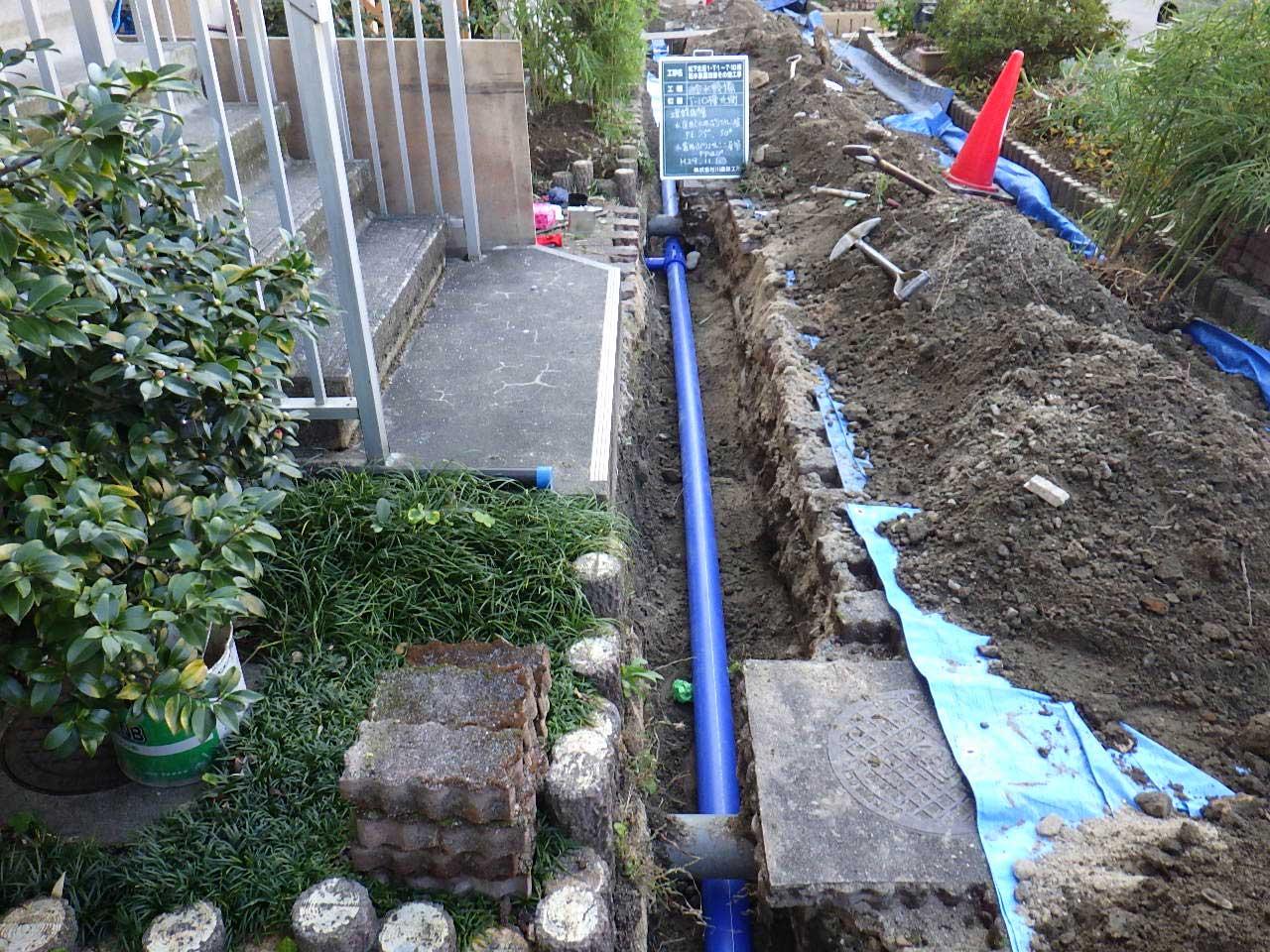給排水・衛生・空調設備設計施工5