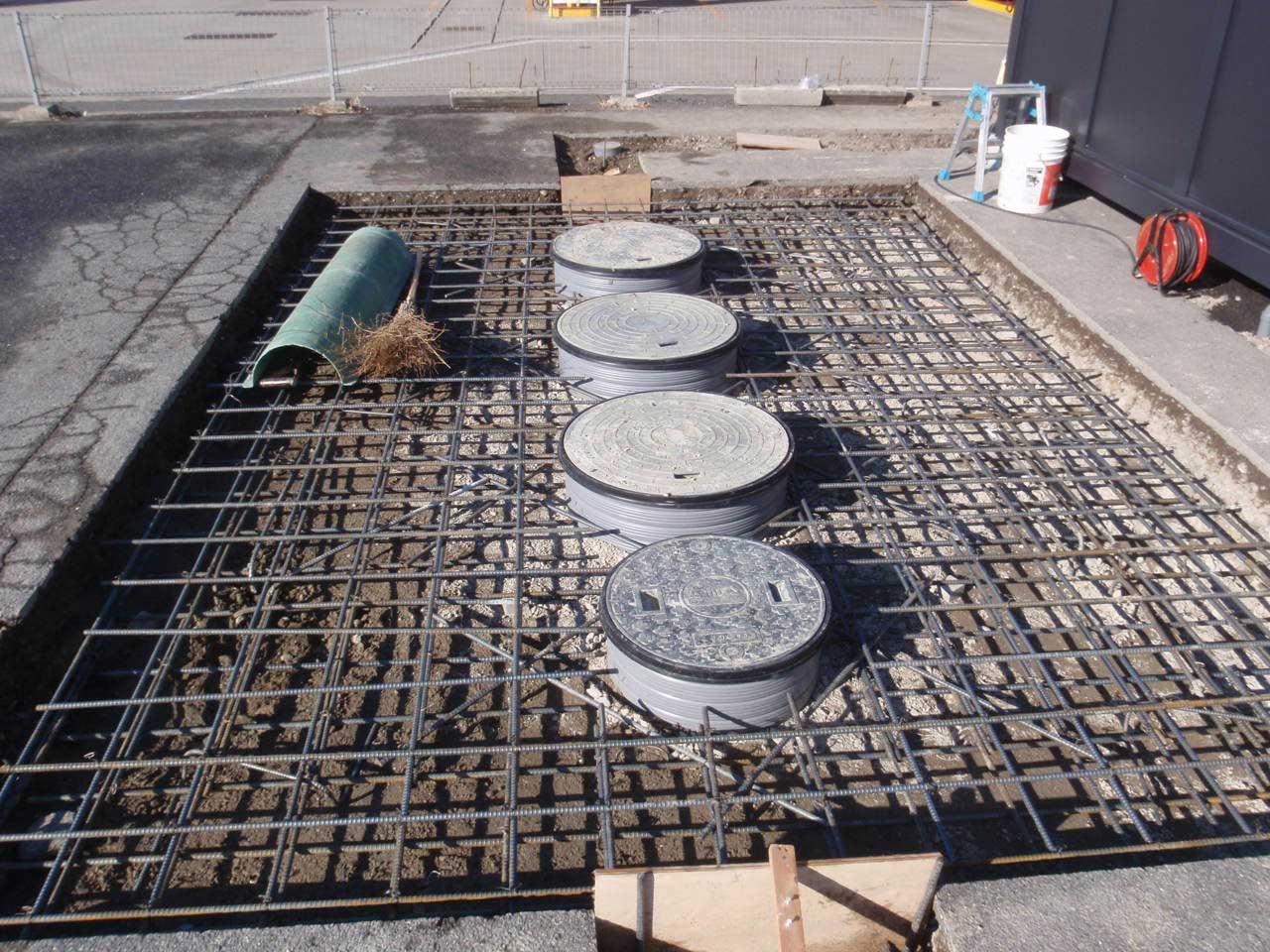 汚水処理施設設計施工維持管理3