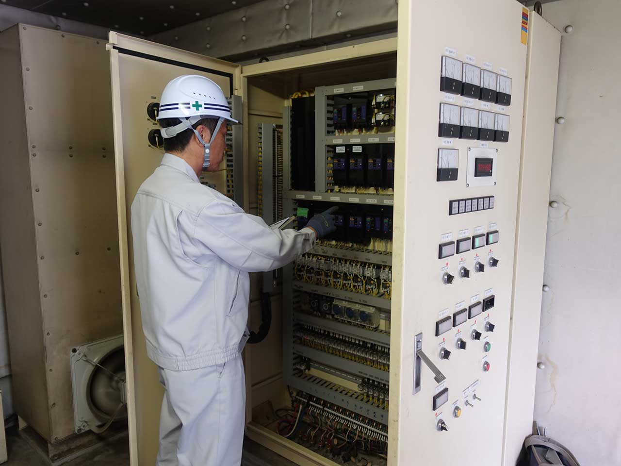 汚水処理施設設計施工維持管理6
